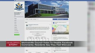 Council votes to disable Facebook comments, residents say they feel silenced