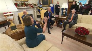 VIDEO: Congress wrapping up amidst shutdown threat