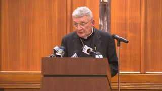 Diocese announces abuse survivors fund as 2 more lawsuits filed