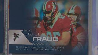 Legendary Pitt football star Bill Fralic dies at 56