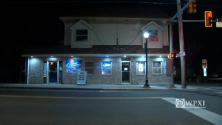RAW VIDEO: Shooting reported at Fayette County bar