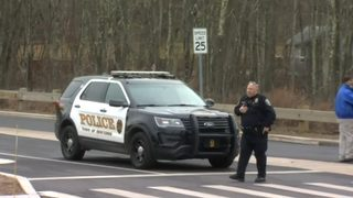 Sandy Hook Elementary School evacuated after threat on anniversary of mass shooting
