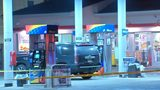 2 dead after shooting outside gas station