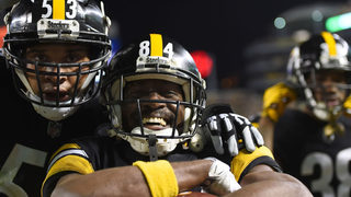 6 Pittsburgh Steelers named to AFC Pro Bowl team