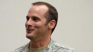 President Trump to review case of Matt Golsteyn, Army veteran accused of murder