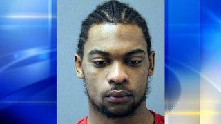 Former Gateway star, NFL player Nicholson arrested for alleged assault
