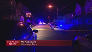 Police investigating possible shooting incident in McKeesport