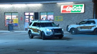 2 people rob South Side convenience store