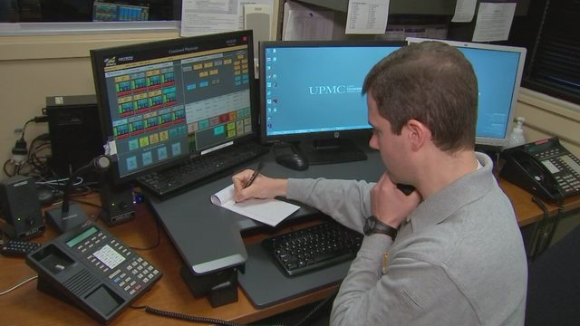 Pittsburgh doctors provide on-call help for medical issues