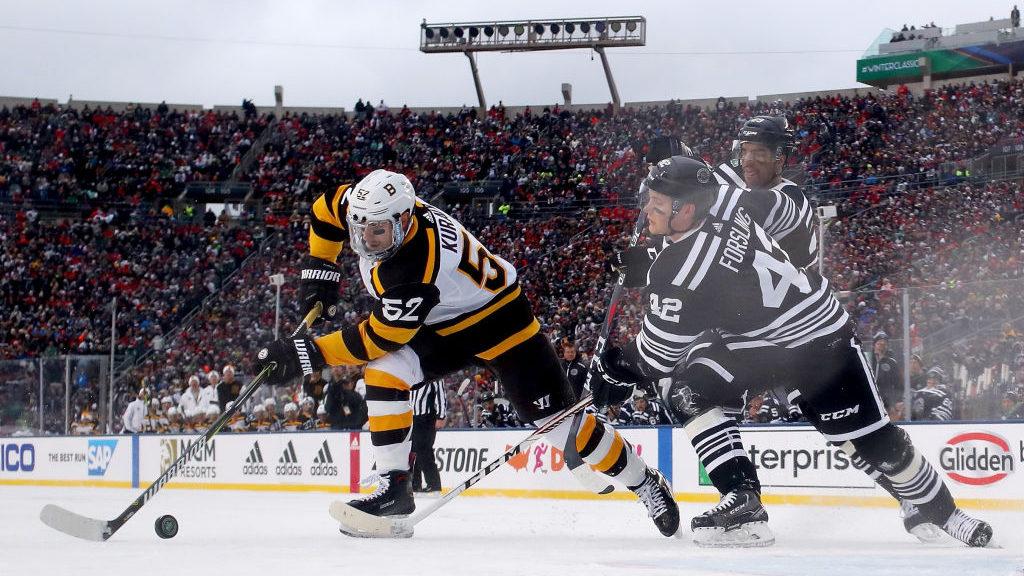 NHL HOCKEY  Pastrnak e0c9a2e97