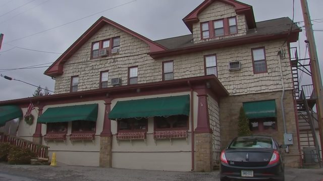 LIGONIER COUNTRY INN: Westmoreland County inn going out of business
