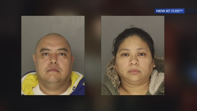 2 charged with selling drugs after $223K worth of cocaine, meth