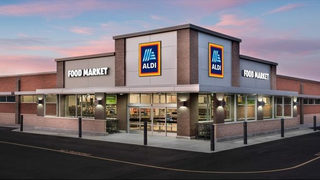 Local woman sues Aldi for exploding turkey burgers