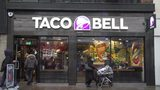 Taco Bell testing vegetarian menu
