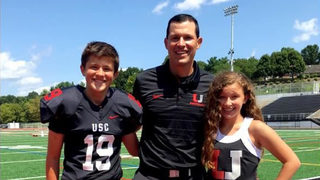 Upper St. Clair names Junko football coach after Render