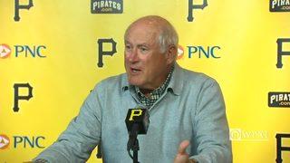 Pirates broadcaster Steve Blass announces 'semi-retirement