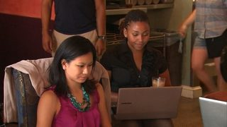 Report: Millennial women participating more in job market