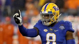 Pitt releases 2019 football schedule