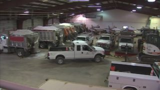 Butler Co. road crews making plans ahead of anticipated weekend storm