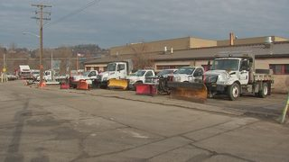 Pittsburgh plow tracker remains down after planned upgrades in November