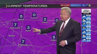 Wind Chill Advisory in effect for entire area