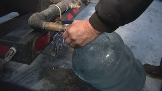 Boil advisory issued for Port Vue, part of McKeesport after water main break