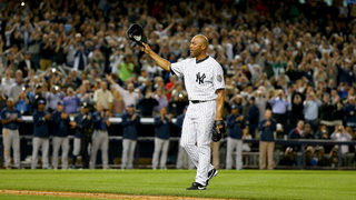 Rivera unanimous; Halladay, Edgar, Mussina voted to Hall of Fame