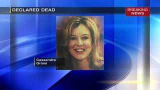 Missing woman declared dead after family requests hearing