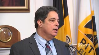 RAW VIDEO: Proposed property tax relief