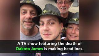 VIDEO: New docuseries features Dakota James death