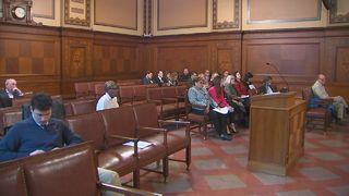 Safety concerns prompt city to move public hearing on proposed gun legislation