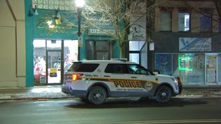 Police investigating burglary in Squirrel Hill