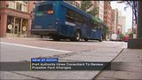 Port Authority hires consultant to examine fare structure