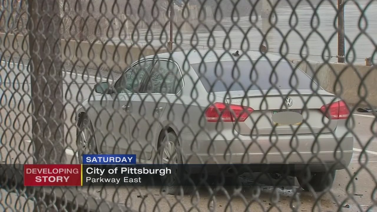 PARKWAY ACCIDENT PITTSBURGH: 2 men killed in tragic incident on
