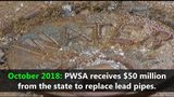 VIDEO: PWSA Timeline