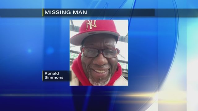 Missing Simmons Missing Larimer Man Found Safe Wpxi