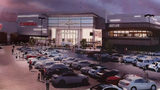 Expansion is proposed for the Ross Park Mall.