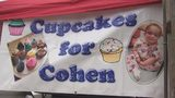 Local father selling cupcakes to raise money for 5-year-old son with brain tumor