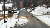 Residents of Chalfont were without water for several days due to a broken pipe, and they tell Channel 11 they want answers.