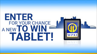 CONTEST CLOSED: Enter for your chance to win a tablet!