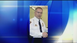 McCandless police chief expected to return to work Monday