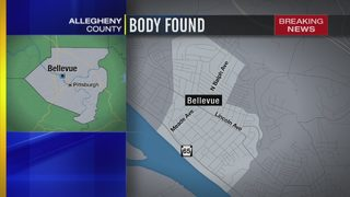 Body found in wooded area in Bellevue