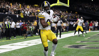 Report: Steelers owner Art Rooney II in Florida to meet with Antonio Brown