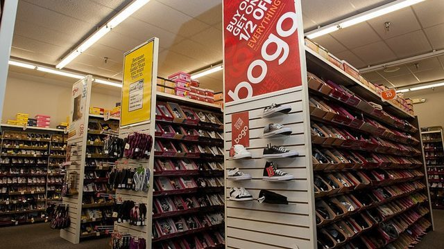 PAYLESS CLOSURES: Report: Payless set to shutter all stores, file for bankruptcy