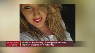Police searching for missing 27-year-old woman