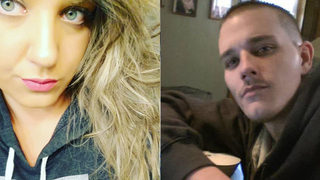 Ex-boyfriend of missing woman sought as person of interest