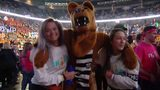 Penn State students raise more than $10 million for cancer during annual THON