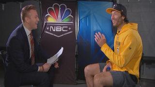 11 questions with Penguins forward Matt Cullen
