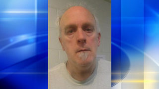 Sex offender from South Dakota arrested at Pittsburgh homeless camp