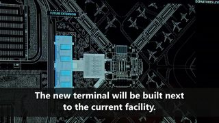 New terminal to be built at Pittsburgh International Airport